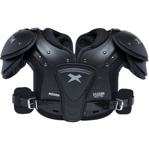 Display product reviews for Xenith Boys' Flyte Football Shoulder Pad