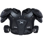 Xenith Boys' Flyte Football Shoulder Pad - view number 1