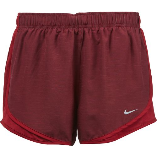 Display product reviews for Nike Women's Dry Tempo Shorts