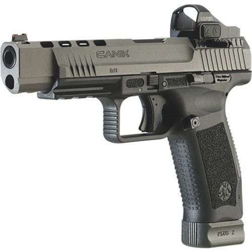 Canik TP9SF Special Forces 9mm Pistol - view number 1