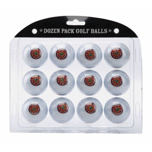 Team Golf Golf Balls 12-Pack