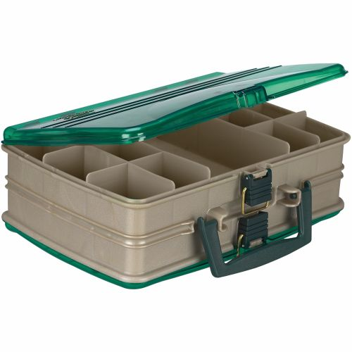 Plano® Double-Sided Satchel Tackle Box - view number 2