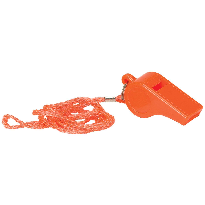 Marine Raider Marine Safety Whistle