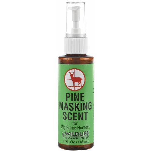 Wildlife Research Center® 4 fl. oz. Pine Masking Scent
