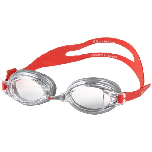 Nike Adults' Chrome Swim Goggles