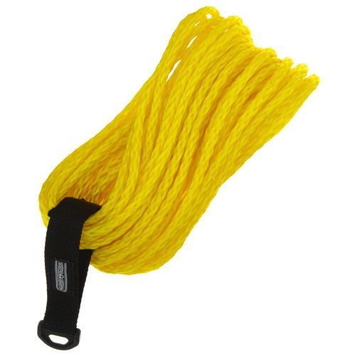 "Marine Raider 1/4"" x 50' Hollow Braid Utility"