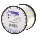 ANDE® Premium 15 lb. - 750 yards Monofilament Fishing Line - view number 1