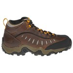 Timberland Men's Mudslinger Steel-Toe Mid Hiking Boots
