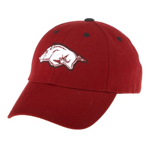 Top of the World Adults' Triple Conference Arkansas Baseball Cap