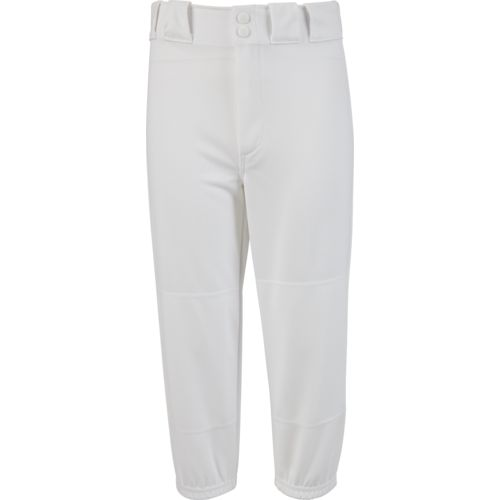 Rawlings Youth Classic Fit Belted Baseball Pant