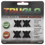 Truglo Tru-Block™ String Silencers 4-Pack - view number 1