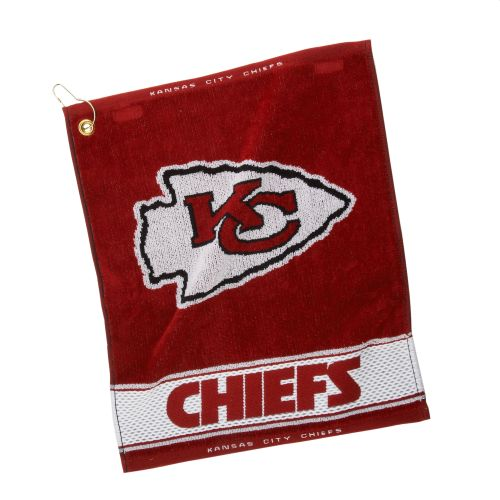 Team Golf NFL Woven Golf Towel