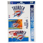 Color_Oklahoma City Thunder