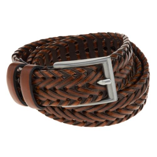 Magellan Outdoors Men's Braided Belt