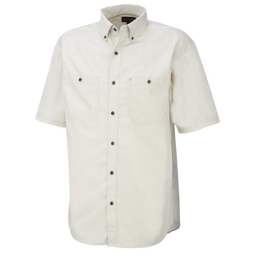 Wolverine Men's Jackhammer Button-Down Shirt