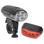 Bell Sports Lumina™ LED Bicycle Light Set