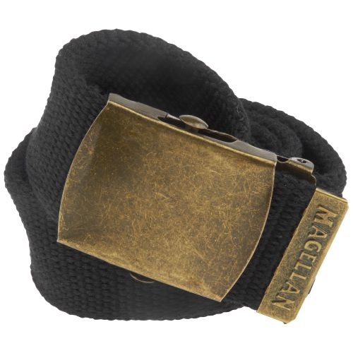 Magellan Outdoors Men's Vintage Web Belt