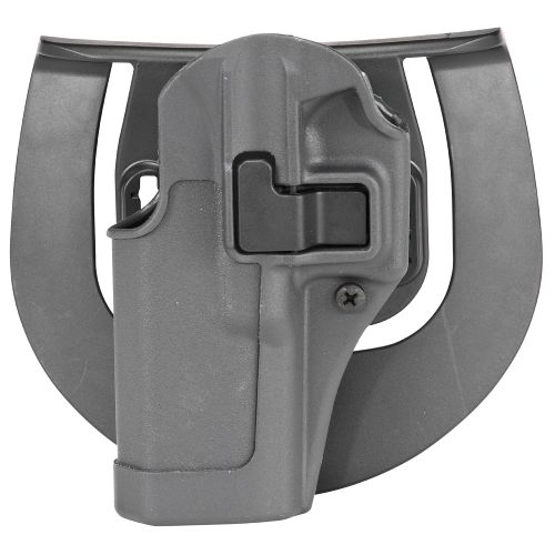 Display product reviews for Blackhawk Sportster SERPA Left-handed Gun Holster