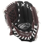 "Rawlings® Youth Players Series™ 9"" T-Ball Pitcher/Infield/Outfield Glove"