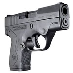Beretta Nano 9mm Double Action Pistol - view number 3