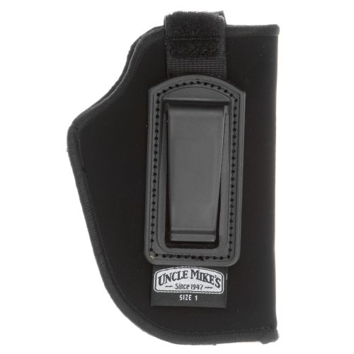 Uncle Mike's Law Enforcement Inside-The-Pant Holster - view number 1