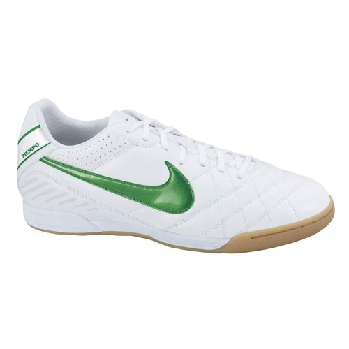Nike Men's Tiempo Natural IV Indoor Soccer Shoes