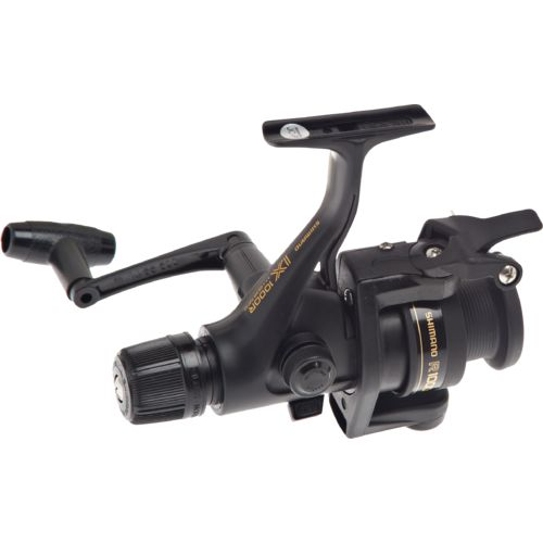 Shimano IX Spinning Reel - view number 2
