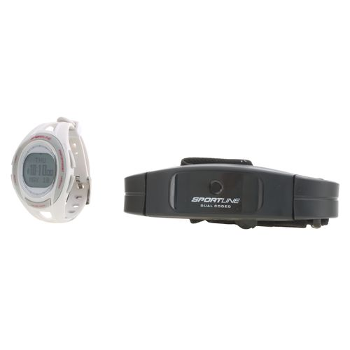 Image for Sportline Cardio 660 Heart Rate Monitor from Academy