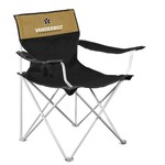 Logo Vanderbilt University Canvas Chair