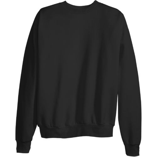 Image for Hanes Men's Cottonrich Crew Neck Fleece Pullover from Academy