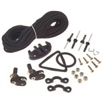 Yak-Gear™ Deluxe Anchor Trolley Kit with Pulleys