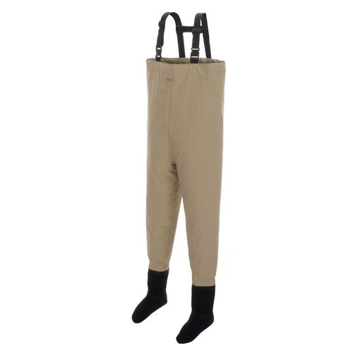 Display product reviews for Magellan Outdoors Men's Breathable Stocking-Foot Waders