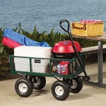 Academy Heavy-Duty Max-400 Utility Cart - view number 4