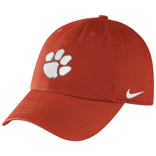 Image for Nike Clemson University Dri-FIT 3-D Tailback Cap from Academy