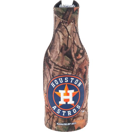 Kolder Houston Astros Regular Camo Bottle Suit Insulator