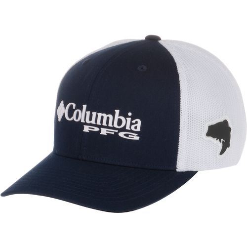 Columbia Sportswear Men's PFG Mesh Ball Cap - view number 1
