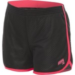 Soffe Girls' Radical Mesh Short