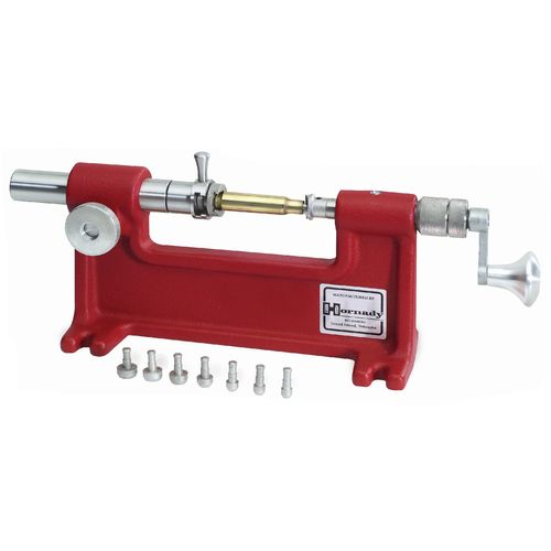 Display product reviews for Hornady Cam-Lock® Trimmer