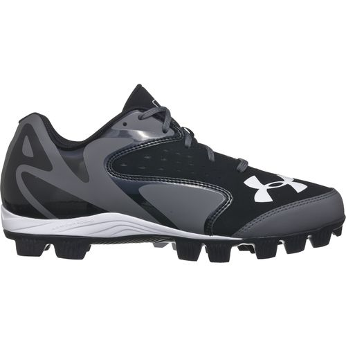 Image for Under Armour® Men's Leadoff Low-Top Baseball Cleats from Academy