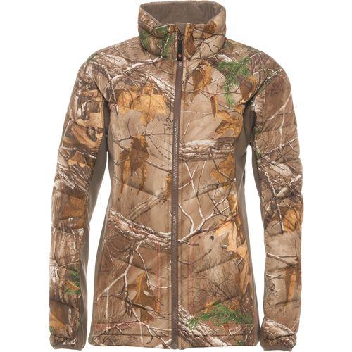 Game Winner Women's Dura-Repel Realtree Xtra Down Jacket