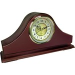 PSP Gun Concealment Mantle Clock