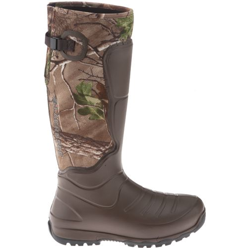 LaCrosse  Men s AeroHead  Realtree  Xtra  Insulated Hunting Boots