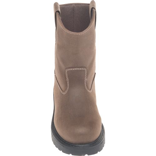 Brazos Boys' Wellington Boots - view number 3