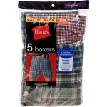 Hanes Men's Red Label Boxer