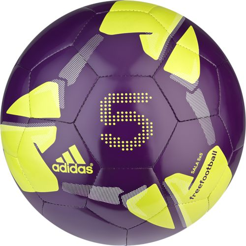 adidas Sala Indoor Soccer Ball