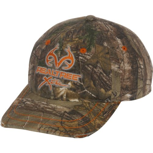 Image for Realtree Boys' Xtra Camo Cap from Academy