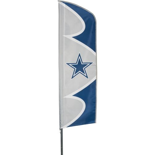 The Party Animal NFL Swooper Flag Kit