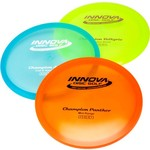 Innova Disc Golf Champion Golf Discs 3-Pack