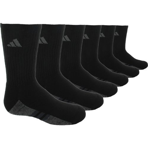 Display product reviews for adidas Kids' Graphic Crew Socks