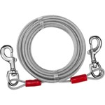 Aspen Pet 30' Containment Large Dog Tie-Out Cable